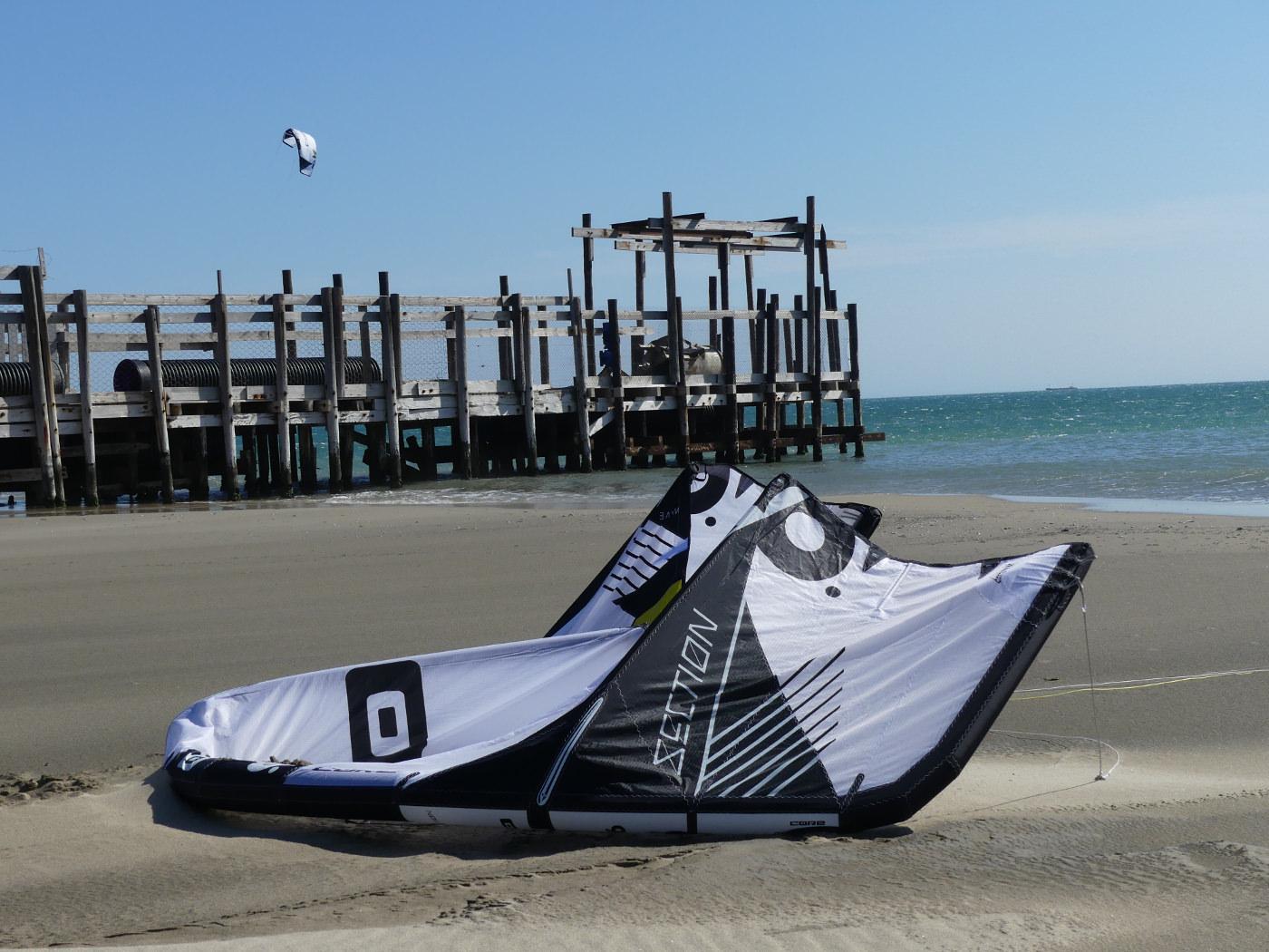 Location matériel kite